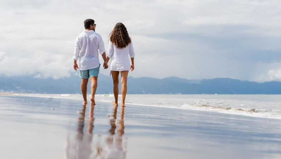 Marx and his chum Engels